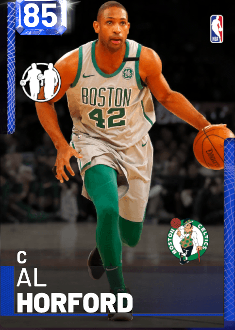 NBA 2K19 MyTEAM: 10 Players For Your 'No Money Spent' Squad