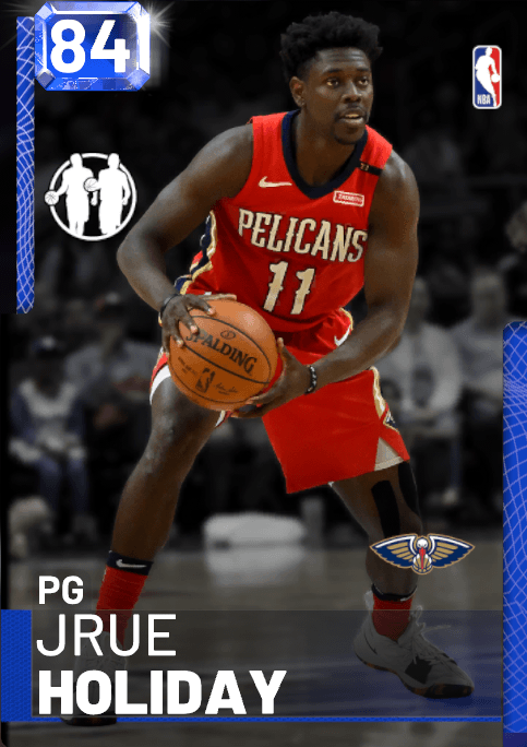 Nba 2k19 Myteam 10 Players For Your No Money Spent Squad Sports